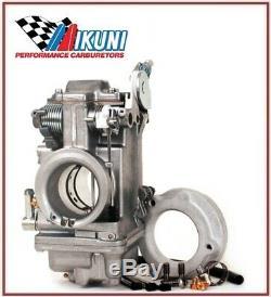 Kit Carburatore Mikuni Hsr42 90 99 Evo Bt Motore Harley Custom
