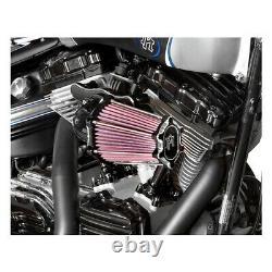 Kit Filtre A Air Performance Machine Harley Davidson Big Twin Evo 1340 1193-1999