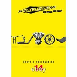 Mikuni Hsr 42 Carburettor Kit For Harley Evo Bt 90-99 Chopper Bobber