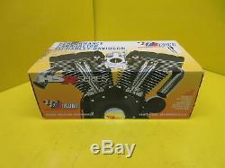 Mikuni Nos New Genuine 1990-99 1340 Evo Carb Carburetor Easy Kit Hsr 42mm Harley
