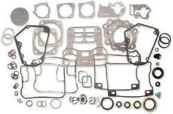 Motor gasket kit est std. Bore evo-bt HARLEY DAVIDSON GLIDE CLASSIC SOFTAIL
