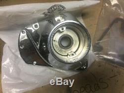 NEW Harley Shovelhead / EVO Motor Timing Cam Nose Cone Cover Kit 0EM 25214-86