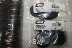 New Jims Valve Spring Kit For Harley Davidson Evo. 675 Lift Chromemoly Ds-199525