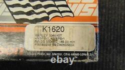 Nos Harley Davidson 1340 Evo 4508ps-1 4509ps-1 Wiseco Piston Kit Set Kit 47-026