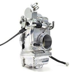 Original Carburetor Rebuild Kit Carb kit Suit for Harley Davidson Evo Twin Cam