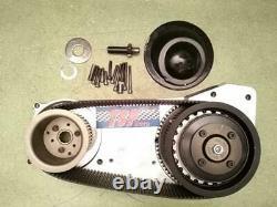PRIMARY BELT KIT 3 Harley Davidson Softail Evo 1340 90-99