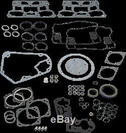 S&S Complete Engine Rebuild Gasket Kit 106-0964 Harley EVO Big Twin (84-99)