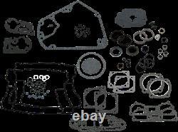 S&S Gasket Kit, Engine, 4, Harley-Davidson EVO Big Twin 1984-1999