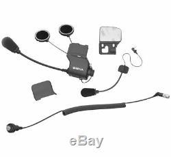 Sena Helmet Clamp Kit For CB Radio 30K/20S & 20S EVO, Harley-Davidson SC-A0316