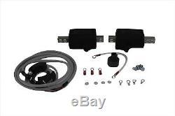 Single Fire Performance Ignition Kit for Harley Shovelhead Evo Twin Cam-88