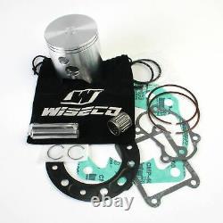 Wiseco K1655 Harley Davidson Evo 883 Overbore 1200 9.51CR 86-10 All Pistons Kit