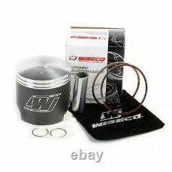 Wiseco K1659 Harley Davidson Evo 883 Overbore 1200 9.51CR 86-10 Piston Kit