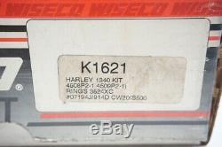 Wiseco Kolben Kit K1621 Harley-Davidson 1340 Evo