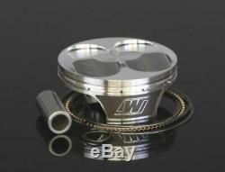 Wiseco Piston Kit 3.508 in 11.41 Harley Davidson Evo Sportster 1100 4721P1