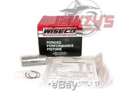 Wiseco Piston Kit 3.528 Front 101 Harley Davidson Evo Big Tw1340 1984-1999
