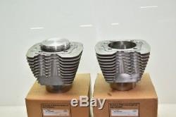 Zylinder und Kolben KIT S&S Super Sidewinder EVO HARLEY DAVI